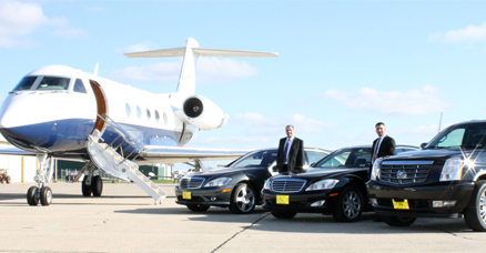 Airport Transportation Chicago
