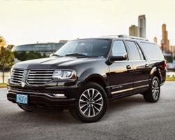Lincoln Navigator Limo Chicago