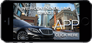 Inter-Continental Limo Services App