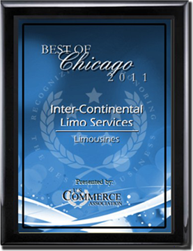 The Best Chicago Limousine